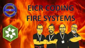 EICR Coding - Fire systems
